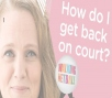 Walking Netball Event Image