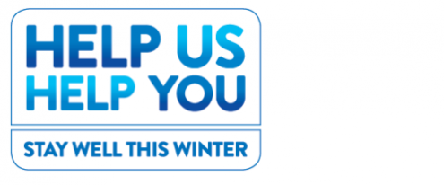 Help us to help you this winter